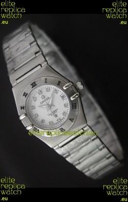 Omega Constellation Ladies Japanese Quartz Watch