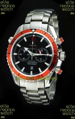 Omega Seamaster Chronometer Japanese Replica Watch