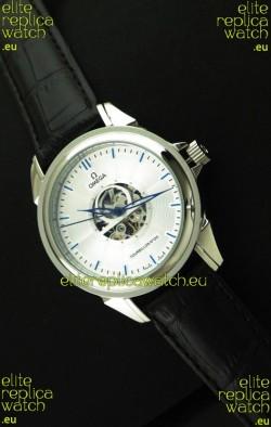 Omega Constellation Co-Axial Escapcment Tourbillon Watch