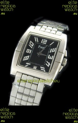 Piaget Upstream Swiss Automatic Watch