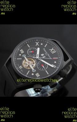 Porsche Design P'6750 Tourbillon Japanese Watch