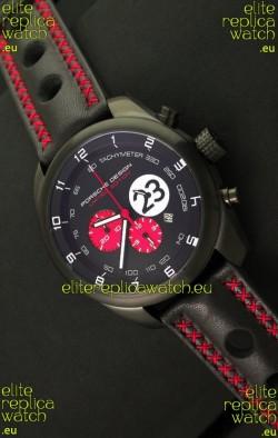 Porsche Design Dashboard Le Mens Limited Edition Japanese Watch