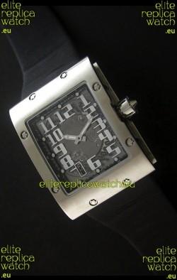 Richard Mille RM016 Titalyt Edition Japanese Watch