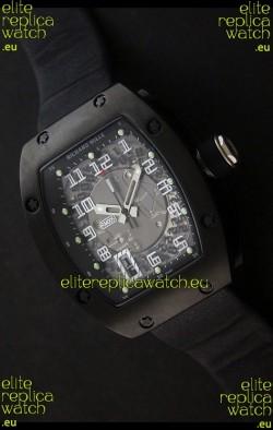 Richard Mille Caliber Skelton Grey Watch