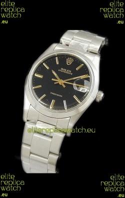 Rolex Oyster Date Precision Swiss Replica Watch
