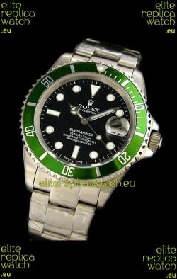 Rolex Submariner 50th Anniversary Edition Japanese Watch