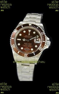 Rolex Submariner Motor Hurley-Davidson Edition Japanese Watch