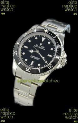 Rolex Submariner Japanese Watch - No Date Window Edition