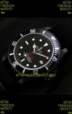 Rolex Sea Dweller Pro Hunter Edition Swiss Replica Watch