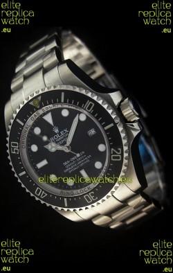 Rolex Sea-Dweller Deepsea Swiss Replica Watch