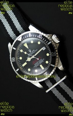 Rolex Oyster Vintage Date Sea-dewller Submariner Swiss Replica Watch