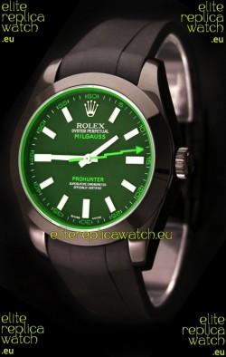 Rolex Milgauss Pro Hunter Swiss Watch