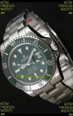 Rolex Submariner 50h Anniversary Swiss Watch - 1:1 Mirror Replica