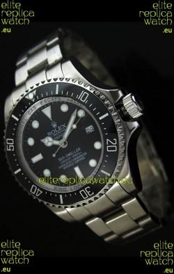 Rolex Replica Sea Dweller Deep Sea SuperLuminous Markers 1:1 Mirror Replica