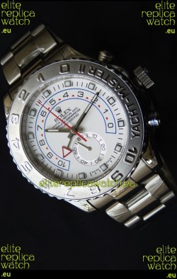 Rolex Replica Yachtmaster II Swiss Watch - 1:1 Mirror Replica Watch
