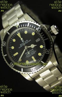 Rolex Sea Dweller Vintage 1665 Great White Edition Swiss Watch