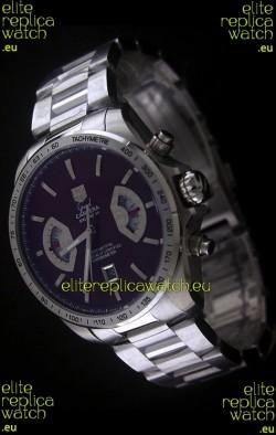 Tag Heuer Grand Carrera Swiss Chronograph Watch