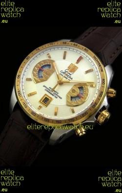 Tag Heuer Grand Carrera Calibre 17 Swiss Watch