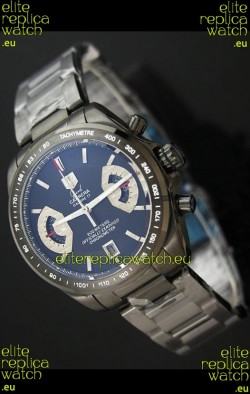 Tag Heuer Grand Carrera Calibre 17 Sport Ladies Watch