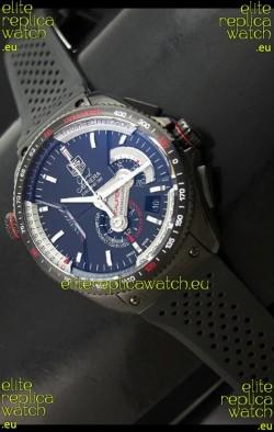 Tag Heuer Grand Carrera Basel Calibre 36 Swiss Watch
