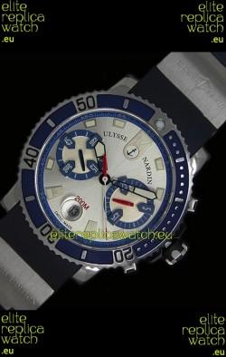 Ulysse Nardin Maxi Marine ChronographSwiss Watch