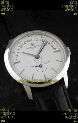 Vacheron Constantin PatrimonyJapanese Automatic Watch