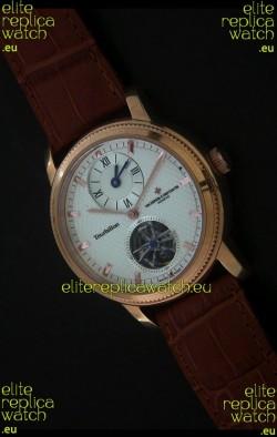 Vacheron Constantin Malte Tourbillon Japanese Watch