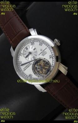 Vacheron Constantin Tourbillon Chronometer Swiss Watch
