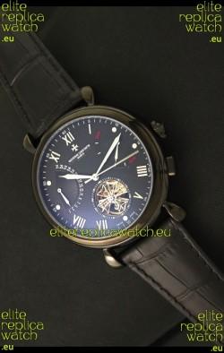 Vacheron Constantin Reserve Tourbillon Japanese Replica Watch
