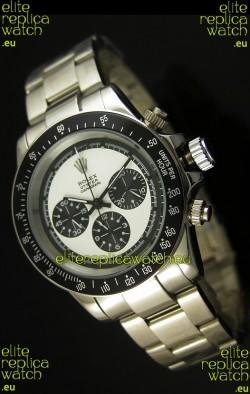 Rolex Daytona Cosmograph Daytona Japanese Replica Watch - Updated 2013 Version