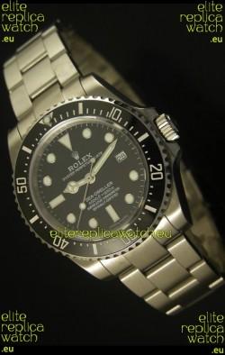 Rolex Sea Dweller 116600 - 2015 1:1 Mirror Ultimate Edition