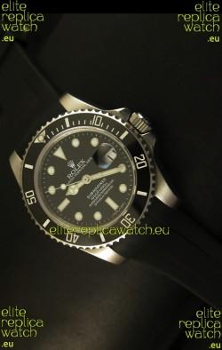 Rolex Submariner 116610 LN Swiss Replica Watch - Ultimate Replica Edition
