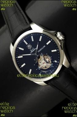 Tag Heuer Grand Carrera Pendulum Swiss Watch