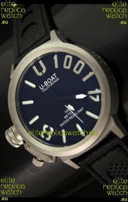 U Boat U-1001 Edition Japanese Drive Automatic Watch