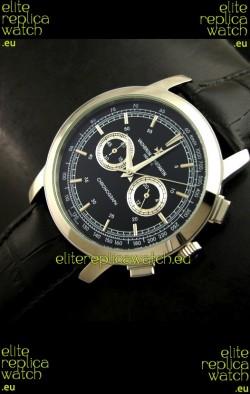 Vacheron Constantin Malte Calender Chronograph Watch