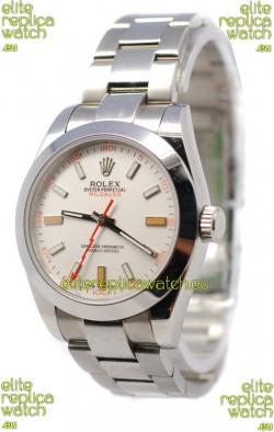 Rolex Milgauss Swiss Replica Watch - 36MM