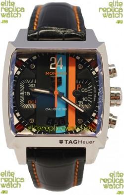 Tag Heuer Monaco Concept 24 Swiss Replica Watch