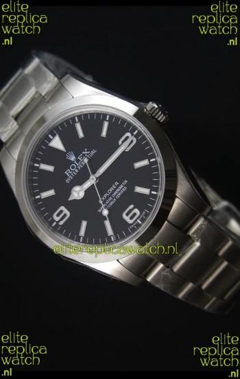Rolex Explorer I 214270 - The Ultimate Best Edition 2017 Swiss Replica Watch